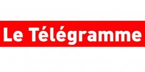 Le Télégramme – Dans la bibliothèque de… Sylvie LeBihan