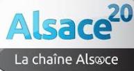 Alsace20 -«L'Autre», le premier roman de Sylvie LeBihan