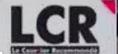 LCR – Là où s'arrête la terre – Interview de DavidCourier