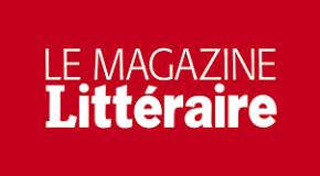 Le Magazine Littéraire – Qu'il emporte mon secret par PierreMaury